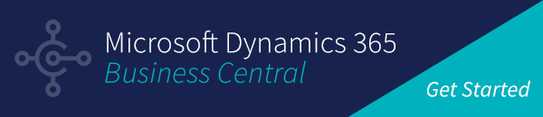 Microsoft-Dynamics-Business-Central-Get-Started