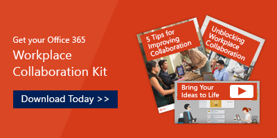 Office 365 Workplace Collaboration Kit