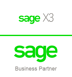 Sage X3 - Sage Business Partner